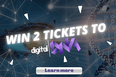 Raise Ventures & startups head to Digital DNA 2021