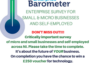 Enterprise Barometer 2020 Survey is Now Live