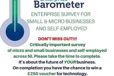 Enterprise Barometer 2020 Survey is Now Live