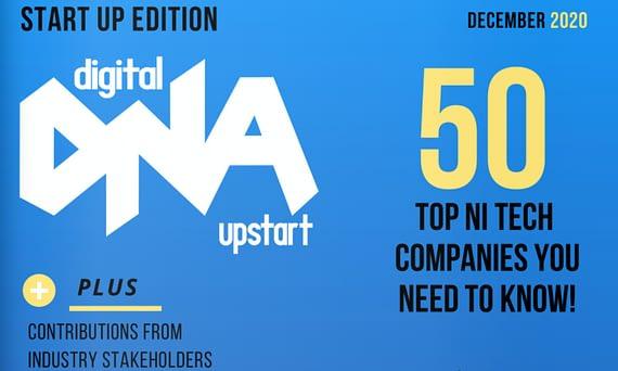 50 Top NI Tech Companies