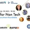 Tech Recruitment Northern Ireland