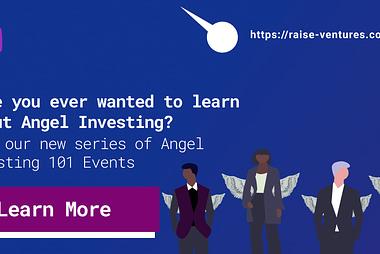 Angel Investing 101
