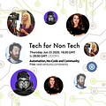 Tech for Non Tech