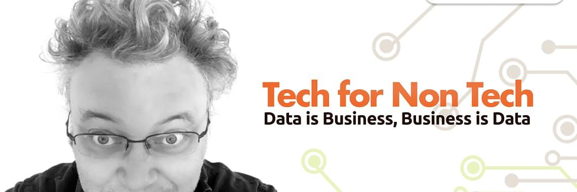 Jason Bell Data and Startups