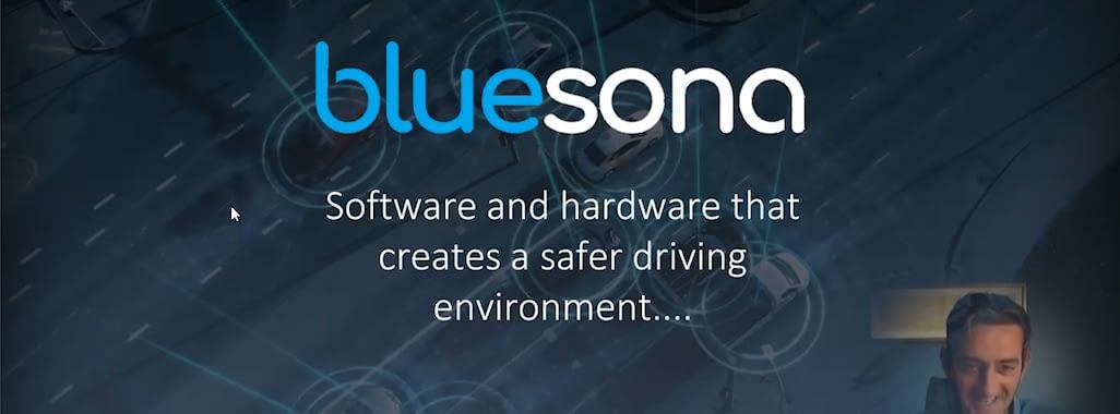 Mel Morrison Blue Sona